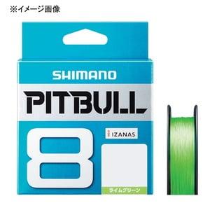 シマノ(SHIMANO) PL-M58R PITBULL(ピットブル)8 150m 57275 オールラウンドPEライン