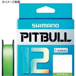 シマノ(SHIMANO) PL-M62R PITBULL(ピットブル)12 200m 57294 オールラウンドPEライン