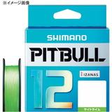 シマノ(SHIMANO) PL-M62R PITBULL(ピットブル)12 200m 57296 オールラウンドPEライン