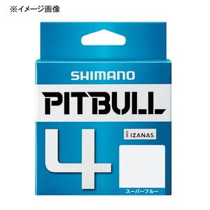 シマノ(SHIMANO) PL−M64R PITBULL(ピットブル)4 200m
