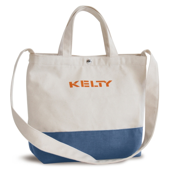 KELTY(ケルティ) SHOULDER LOGO TOTE 2592223 トートバッグ