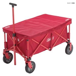 Coleman(コールマン) アウトドアワゴンテーブル 2000033140 収納・運搬