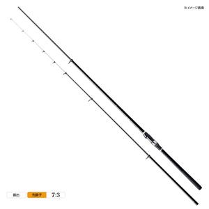 シマノ(SHIMANO) 早潮 10-300T 25086 振出船竿ガイド付き50号以下