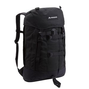 【送料無料】macpac(マックパック) ゲッコ クラシック 35L K(ブラック) MM71706