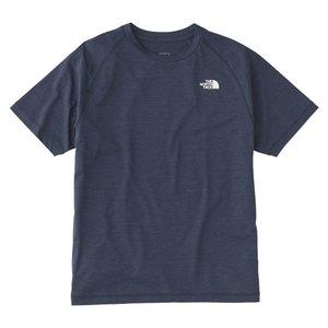 THE NORTH FACE(ザ・ノースフェイス) S/S WATERSIDE TEE Men's NT11845 メンズ速乾性長袖Tシャツ