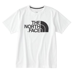 THE NORTH FACE(ザ・ノースフェイス) S/S SIMPLE LOGO TEE Men's NT31849 メンズ速乾性半袖Tシャツ