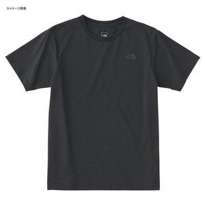 THE NORTH FACE(ザ・ノースフェイス) S/S SQUARE LOGO TEE Men's NT31850 メンズ速乾性半袖Tシャツ