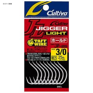 オーナー針 ジガーライト ホールド JF-25 3.5/0号 11759