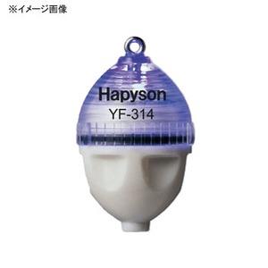 ハピソン(Hapyson) かっ飛びボール カン付タイプ エキストラシンキング XS YF-313