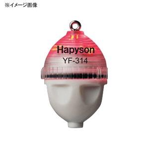 ハピソン(Hapyson) かっ飛びボール カン付タイプ スローシンキング SS YF-317