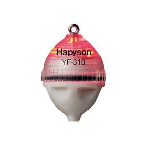 ハピソン(Hapyson) かっ飛びボール カン付タイプ サスペンド YF-310 電気ウキ