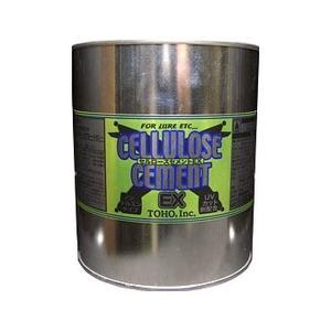 東邦産業 セルロースセメントEX 0224 うすめ液