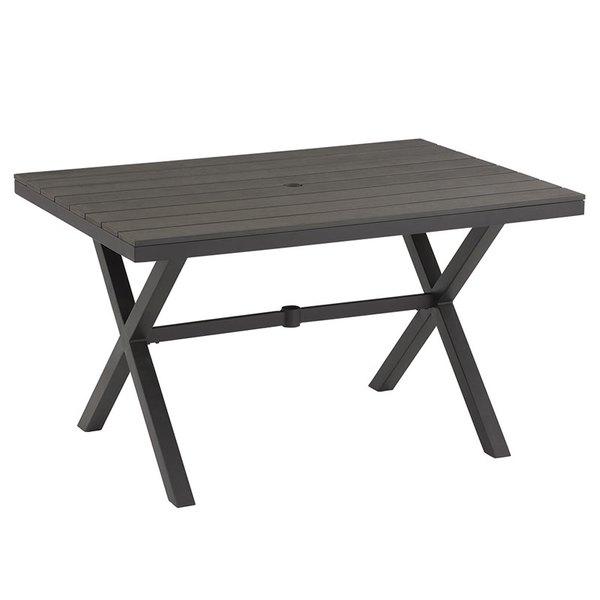 ロゴス(LOGOS) Smart Garden テーブル125 73200023 キャンプテーブル