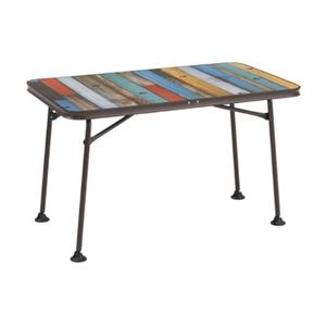 ロゴス(LOGOS) グランベーシック 丸洗いストロングテーブル11570 73200040 キャンプテーブル