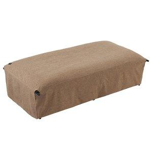 ロゴス(LOGOS) グランベーシック Bed Style BIGベッド カバー 73200036