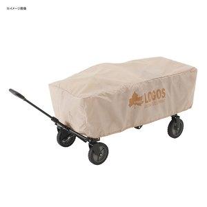 ロゴス(LOGOS) キャリーカート専用レインカバー 84720719 収納・運搬