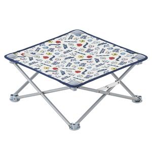 ロゴス(LOGOS) MR.MEN LITTLE MISS ピクニックローテーブル 86002201