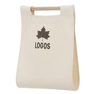 ロゴス(LOGOS) らくらく薪キャリー 81064157
