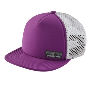 パタゴニア(patagonia) Duckbill Trucker Hat(ダックビル トラッカー ハット) 28756 ハット(メンズ&男女兼用)