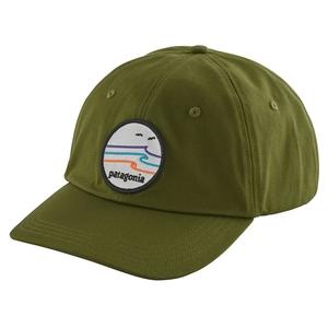 パタゴニア(patagonia) Tide Ride Trad Cap(タイド ライド トラッド キャップ) 38223 キャップ(メンズ&男女兼用)