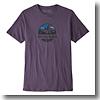 パタゴニア(patagonia) メンズ フィッツロイ スコープ オーガニック Tシャツ