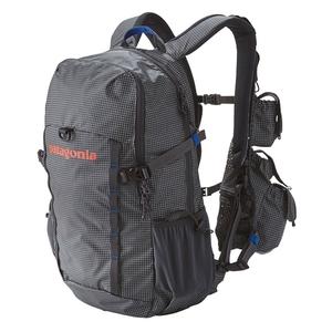 Sweet Pack Vest(スウィート パック ベスト) 28L FGE(Forgegrey)