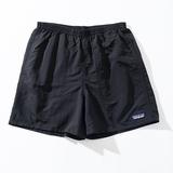 パタゴニア(patagonia) M Baggies Shorts - 5 in.(バギーズ ショーツ 5インチ)メンズ 57021 メンズ速乾性ハーフ&ショートパンツ