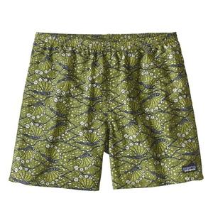 パタゴニア(patagonia) M's Baggies Shorts-5 in.(メンズ バギーズ ショーツ(股下5インチ)) 57021 メンズ速乾性ハーフ&ショートパンツ