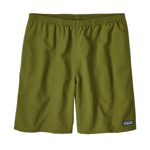 M's Baggies Longs−7 in.(メンズ バギーズ ロング(股下7インチ)) S SPTG(Sprouted Green)