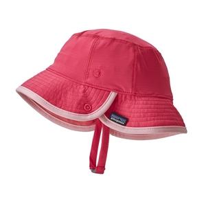 パタゴニア(patagonia) Baby Little Sol Hat(ベビー リトル ソル ハット) 60582 ハット(ジュニア・キッズ・ベビー)