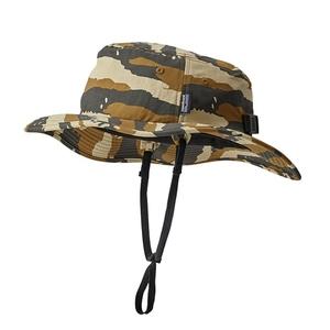 パタゴニア(patagonia) Boys' Trim Brim Hat(ボーイズ トリム ブリム ハット) 65931 ハット(ジュニア・キッズ・ベビー)