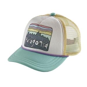 パタゴニア(patagonia) Kids' Interstate Hat(キッズ インターステート ハット) 66010 ハット(ジュニア・キッズ・ベビー)