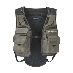 【送料無料】パタゴニア(patagonia) Hybrid Pack Vest(ハイブリッド パック ベスト) S LBOG(Light Bog) 89166