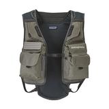 パタゴニア(patagonia) Hybrid Pack Vest(ハイブリッド パック ベスト) 89166 フィッシングベスト(メッシュなし)