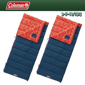 Coleman(コールマン) コージーII/C5×2【お得な2点セット】 2000032340 スリーシーズン用
