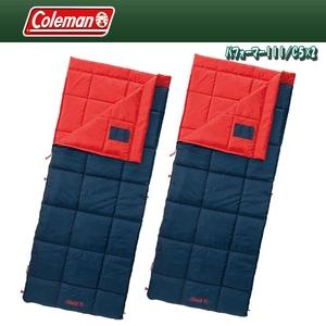 Coleman(コールマン) パフォーマーIII/C5×2【お得な2点セット】 2000032337 スリーシーズン用
