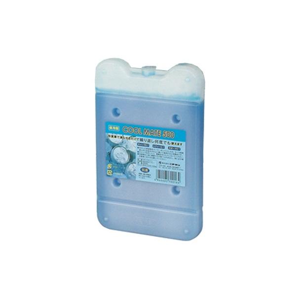 ニチネン 保冷剤クールメイト500 保冷剤