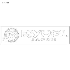 RYUGI(リューギ) RYUGI カッティングステッカー ACS115