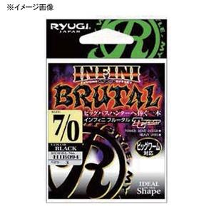 RYUGI(リューギ) インフィニ ブルータル #7/0 HIB094