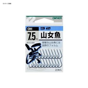 オーナー針 OH 山女魚(手巻) 10702