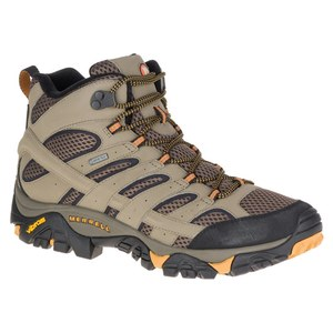 MERRELL(メレル) MOAB 2 MID GORE-TEX WIDE WIDTH M06057W