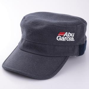 アブガルシア(Abu Garcia) スウェットワークキャップ 1479683 帽子&紫外線対策グッズ