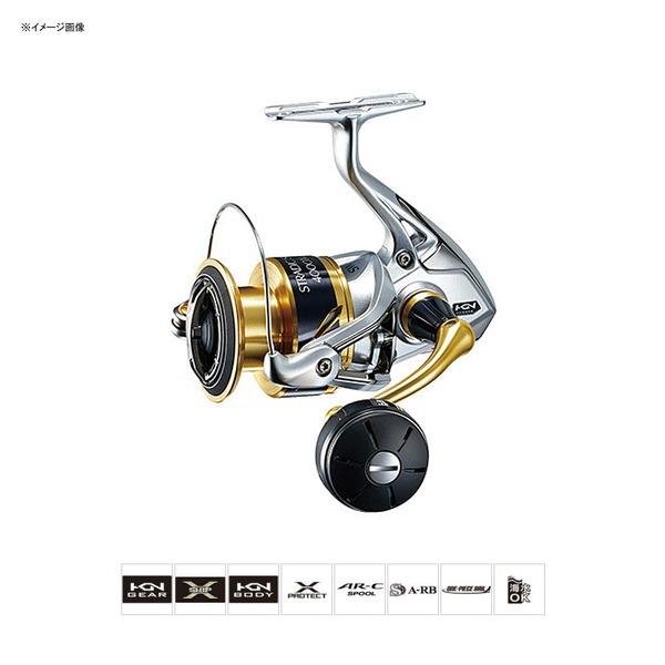 シマノ(SHIMANO) 18 ストラディック SW 4000XG 03895 SWゲーム専用
