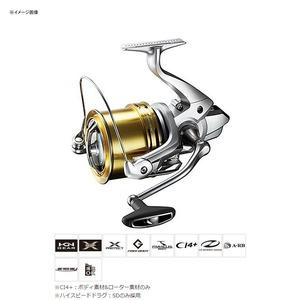 シマノ(SHIMANO) 18 サ-フリ-ダ- CI4+SD35 標準 03893 投げ釣り専用リール