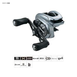 シマノ(SHIMANO) 18 バンタム MGL XG L 左巻き 03860