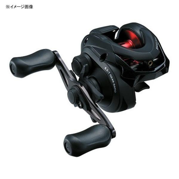 シマノ(SHIMANO) 18 バスライズ (3.5号糸付) 右巻き 03887 その他ベイトリール
