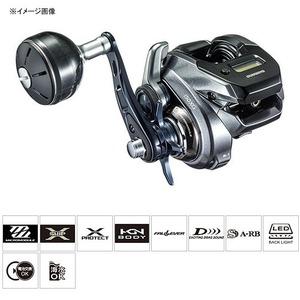 シマノ(SHIMANO) 18 グラップラープレミアム 151XG(左) 03899