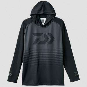 ダイワ(Daiwa) DE-34008 フーディー メッシュシャツ 08330429 フィッシングシャツ