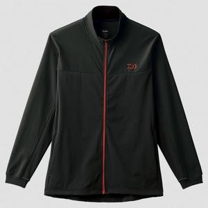 ダイワ(Daiwa) DE-51008 BUG BLOCKER+UV 防蚊フルジップシャツ 08330477 フィッシングシャツ