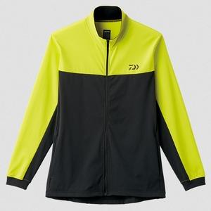 ダイワ(Daiwa) DE-51008 BUG BLOCKER+UV 防蚊フルジップシャツ 08330486 フィッシングシャツ